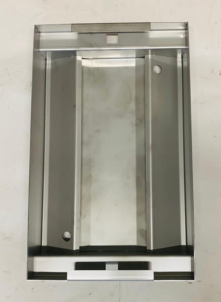 Delta Heat Charcoal Tray - DHCT