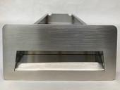 Alfresco ALX2 Smoker Box Assembly (2nd Generation) - 510-0518