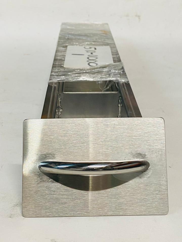 Alfresco AGBQ Smoker Box Assembly - 510-0000