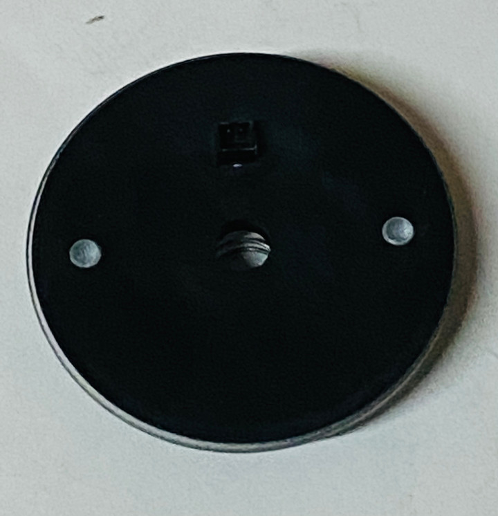 24-B-54 - AOG LED Disk for Small Control Knob