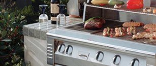 Shop Outdoor Kitchens and Outdoor Kitchen Accessories