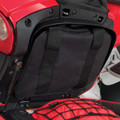 Can-Am Spyder RT 850 Saddlebag Liner - Installed