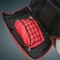 Can-Am Spyder RT 3pc Trunk Saddlebag Net Set