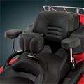 Can-Am Spyder RT Passenger Armrest System