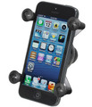 Can-Am Spyder RT iPhone GPS MP3 Accessory Handlebar Holder Ram Mount