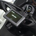 Can-Am Spyder GPS Navigation System with Adjustable Support