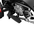 Can-Am Spyder F3 Driver Floorboard Kit Carbon Black