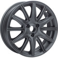"15"" Can-AM Spyder RT-S Front Wheels - Carbon Black 2013+ RT RS ST F3"
