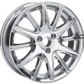"15"" Spyder RT & ST Limited Chrome Front Wheels 2013+ RS F3"