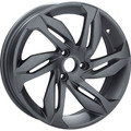 "15"" Spyder RS-S & ST-S Front Wheels - Carbon Black 2013+ RT F3"