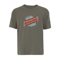 Can-Am James T-shirt Khaki