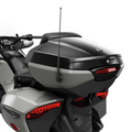 Can-Am Spyder F3-T with Top Case, F3 Limited 2016 Top case with integrated passenger backrest