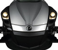 Can-Am Spyder RS Fog Lights