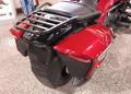 Can-Am Spyder F3T Luggage Rack