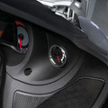 Can-Am Spyder RT Fuel & Temp Gauge Pod