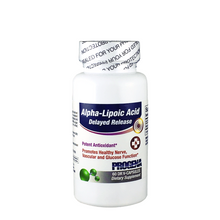 Alpha Lipoic Acid - Delayed Release - Now in Capsules!