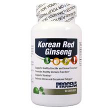 Korean Red Ginseng New Label