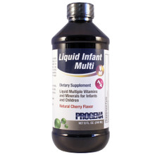 Progena Liquid Infant Multi