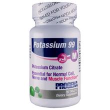 Potassium 99