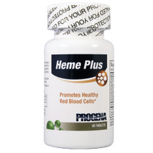 Heme Plus Label