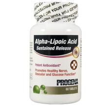 Progena  Alpha-Lipoic Acid