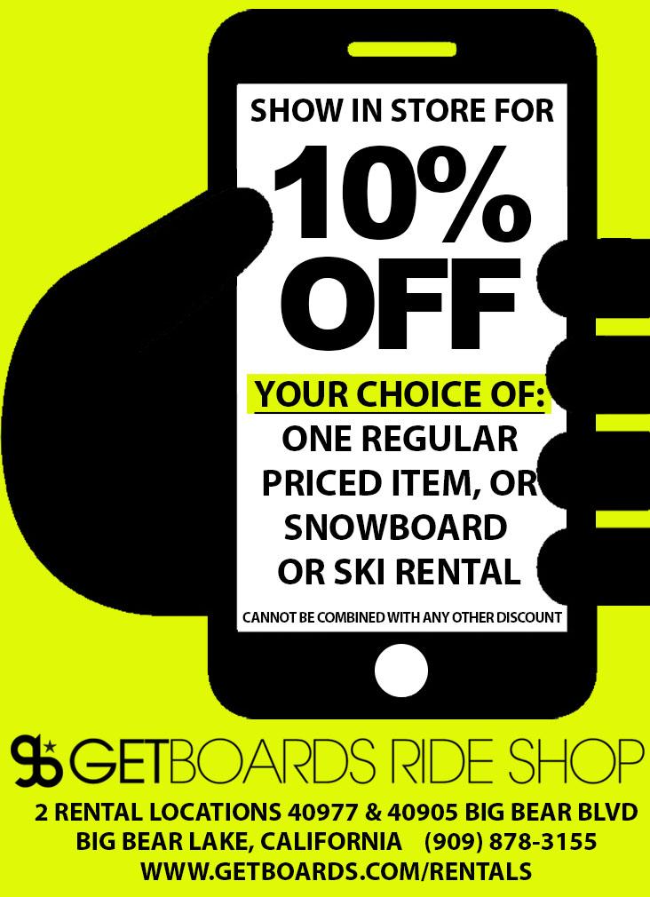 snowboard rentals big bear big bear ski rentals. Black Bedroom Furniture Sets. Home Design Ideas