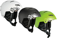 Scott Rumble Ski Snowboard Helmet