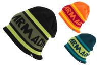 Armada Tri Jaq Beanies 2012