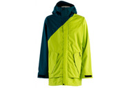 Armada Reckoning Jacket- Lime Large