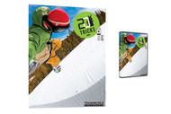 20 Tricks Volume 5 Snowboarding Dvd- 2012