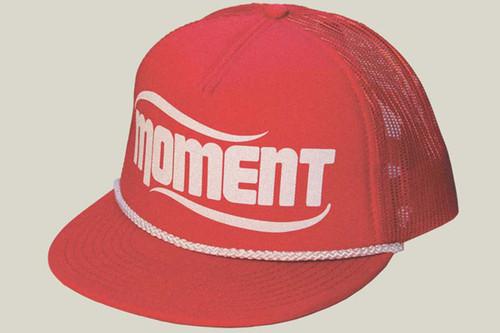 6c4f0f5183a1c Moment Trucker Hat- At Sea