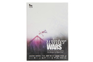 Winter Wars Snowboarding Dvd- Peep Show Films