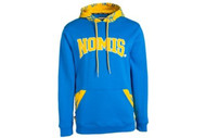 Nomis Simon Double 1/2 ZIp Sweatshirt