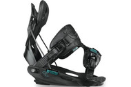 Flow M9 Snowboard Bindings 2013