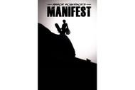 Aaron Robinson's Manifest Snowboard DVD