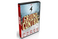"Bald E-Gal Productions ""Ground Control"" Snowboard DVD 2014"