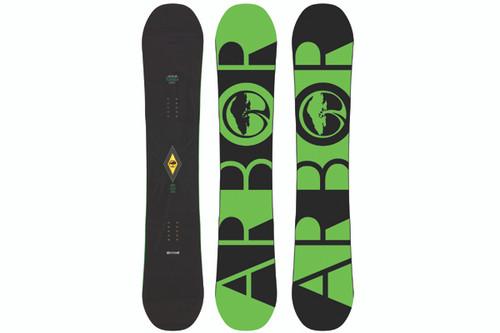 Arbor Formula Snowboard 2014