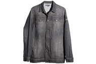 Elm Sutter Denim Jacket 2014