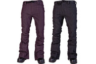 L1 Skinny Denim Pants 2014
