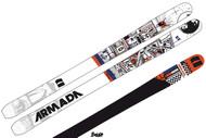 Armada Kufo Skis 2015