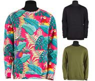 Armada A Crewneck Sweatshirt 2015