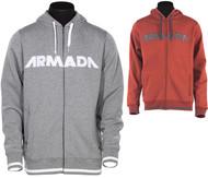 Armada Represent Hoodie 2015