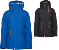 Armada Yosemite Insulated Women's Jacket 2015