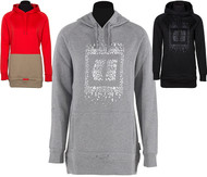 Armada Parker Pullover Women's Hoodie 2015