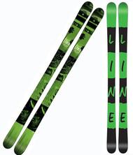 Line Mastermind Skis 2015