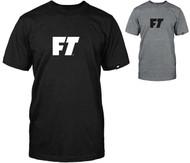 Full Tilt Logo Tshirt 2015