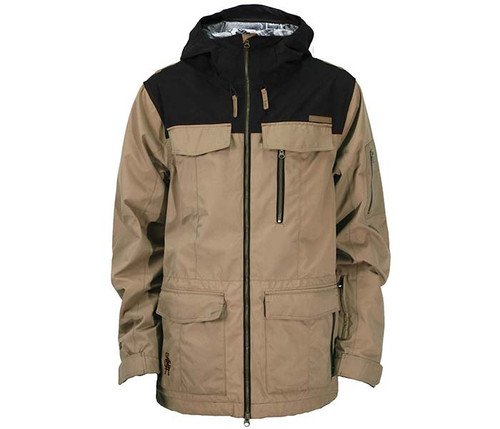 b0ae4d7241 Saga Fatigue 2L Jacket 2015
