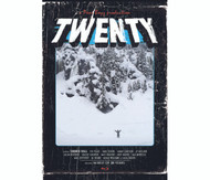 Twenty Ski DVD/Bluray Combo 2015