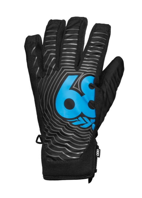 Icon Pipe Glove