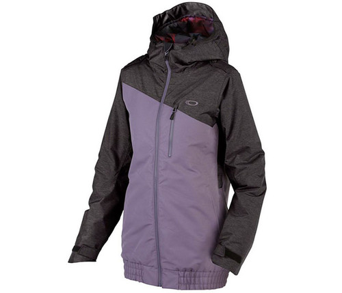 00ca2fb165 Oakley Quebec Insulated Women s Jacket 2015
